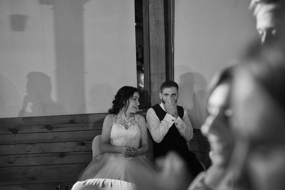 Izabela i Wojciech | Górki Zielone Dębe Wielkie