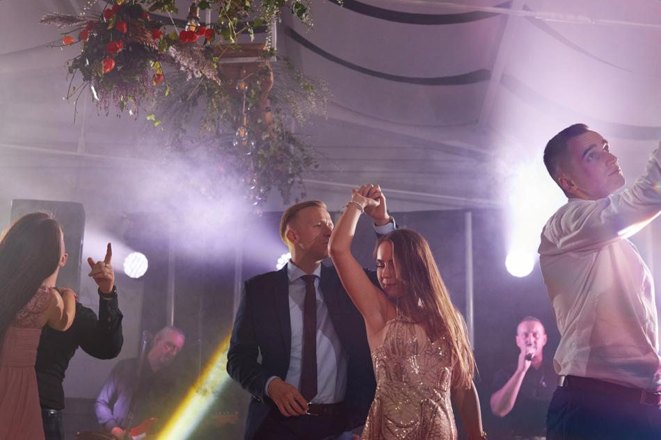Aleksandra i Michał | Stara Drukarnia